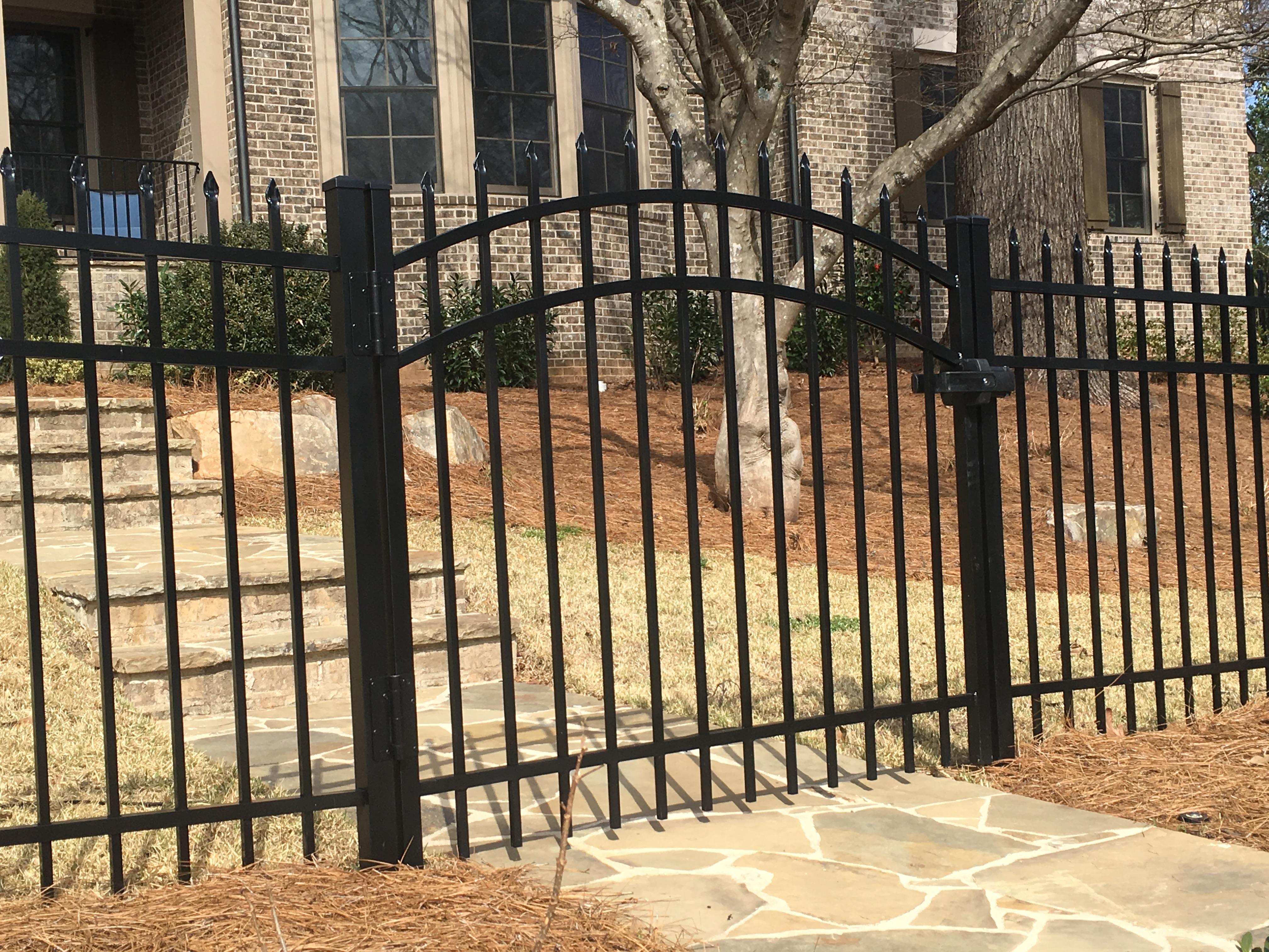 Aluminum - Allied Fence