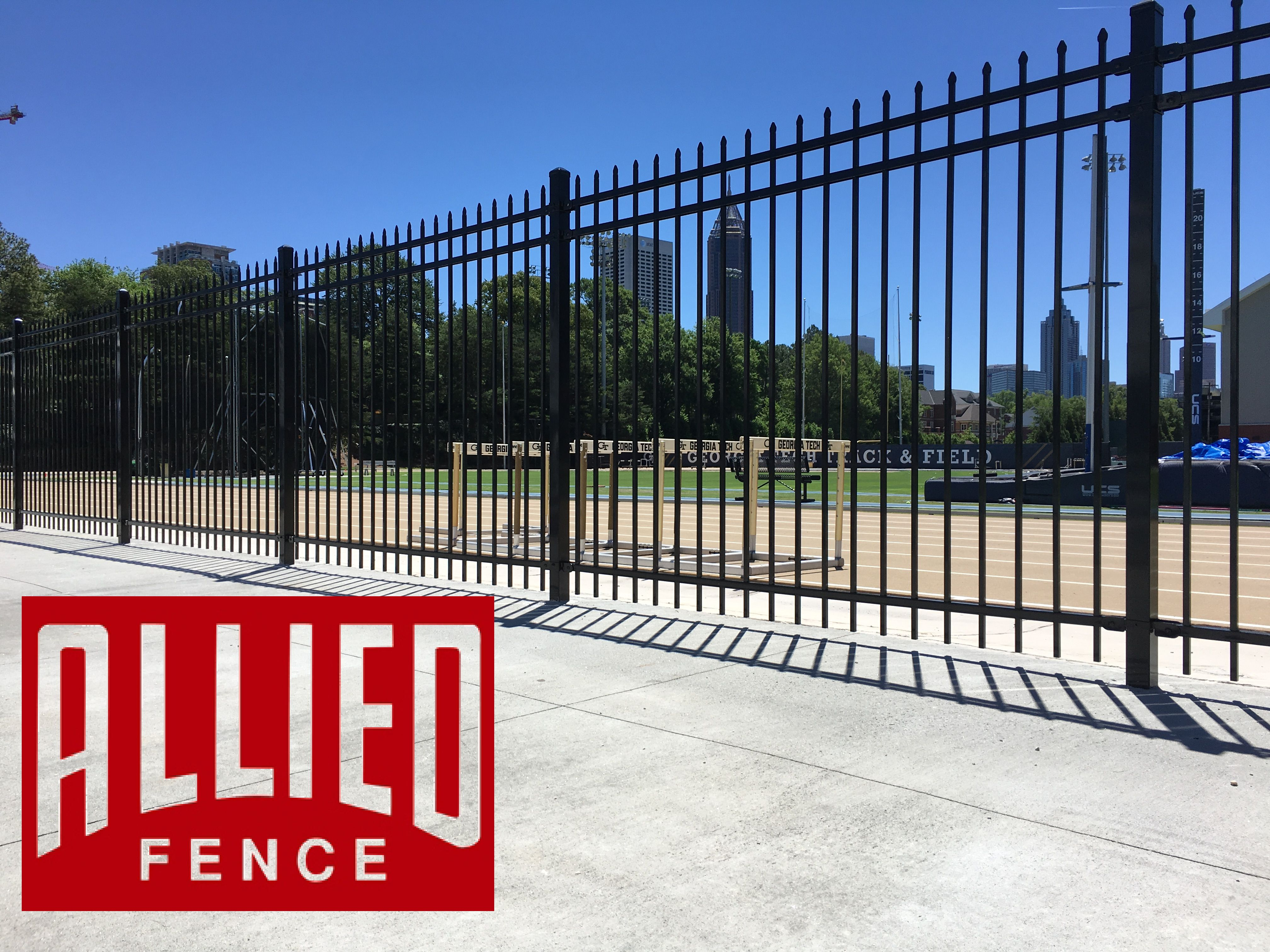 News & Awards Archives Allied Fence