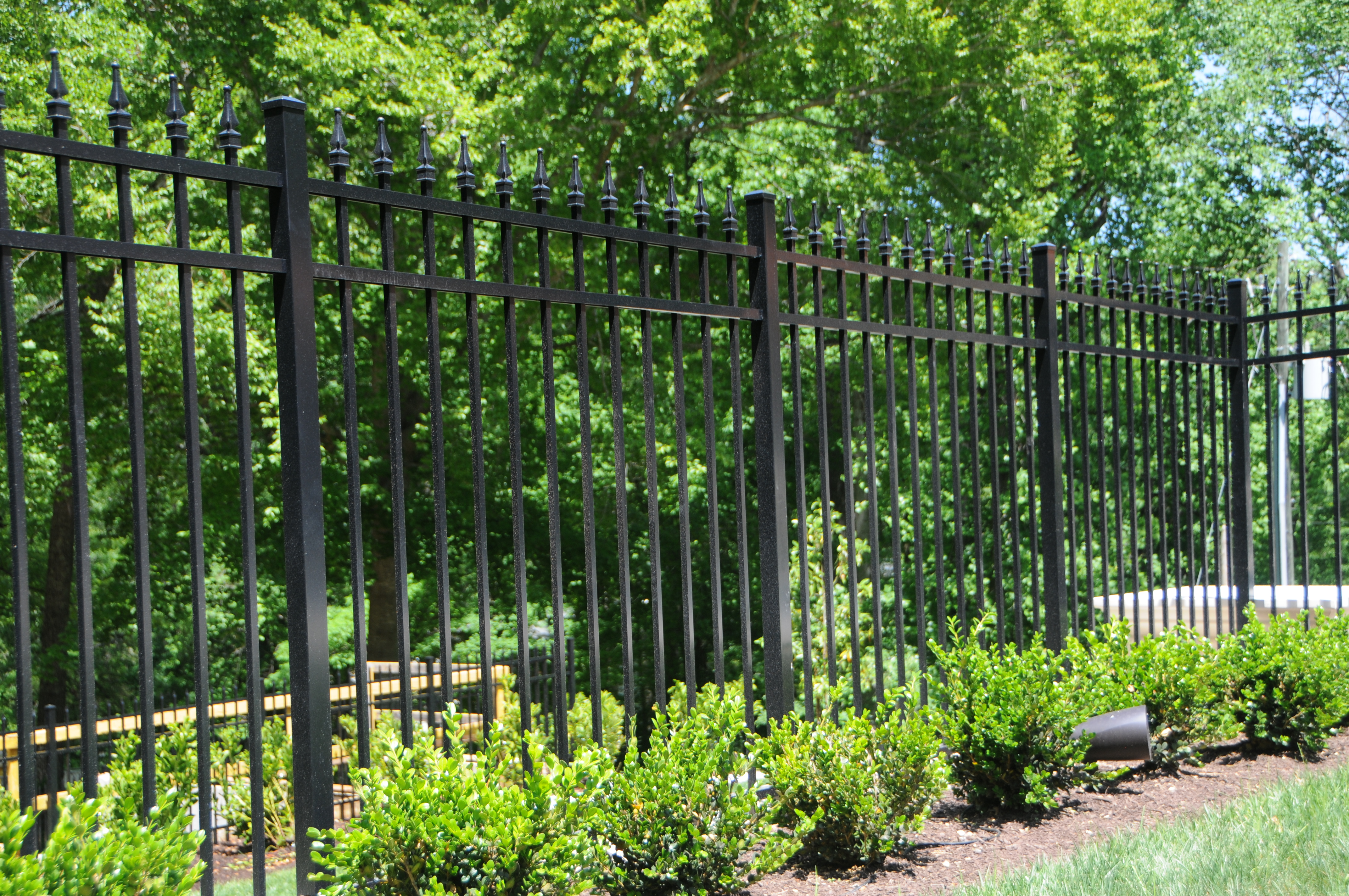 Allience Ornamental Fencing