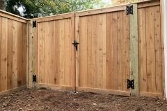 Orenstein-Wood-Gate