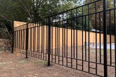 Vinings-Iron-Fence