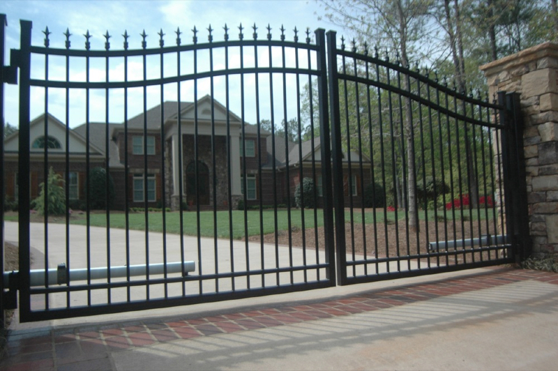 Iron Gate Designs Photo Gallery