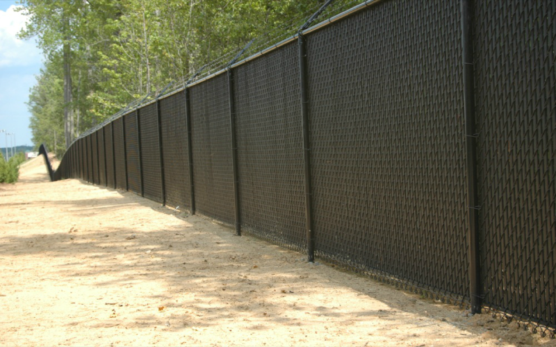 Showcase Projects Archives Allied Fence
