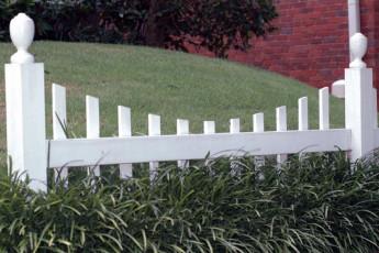 Redmond Fencing