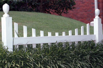 Signature Series Cedar Fences