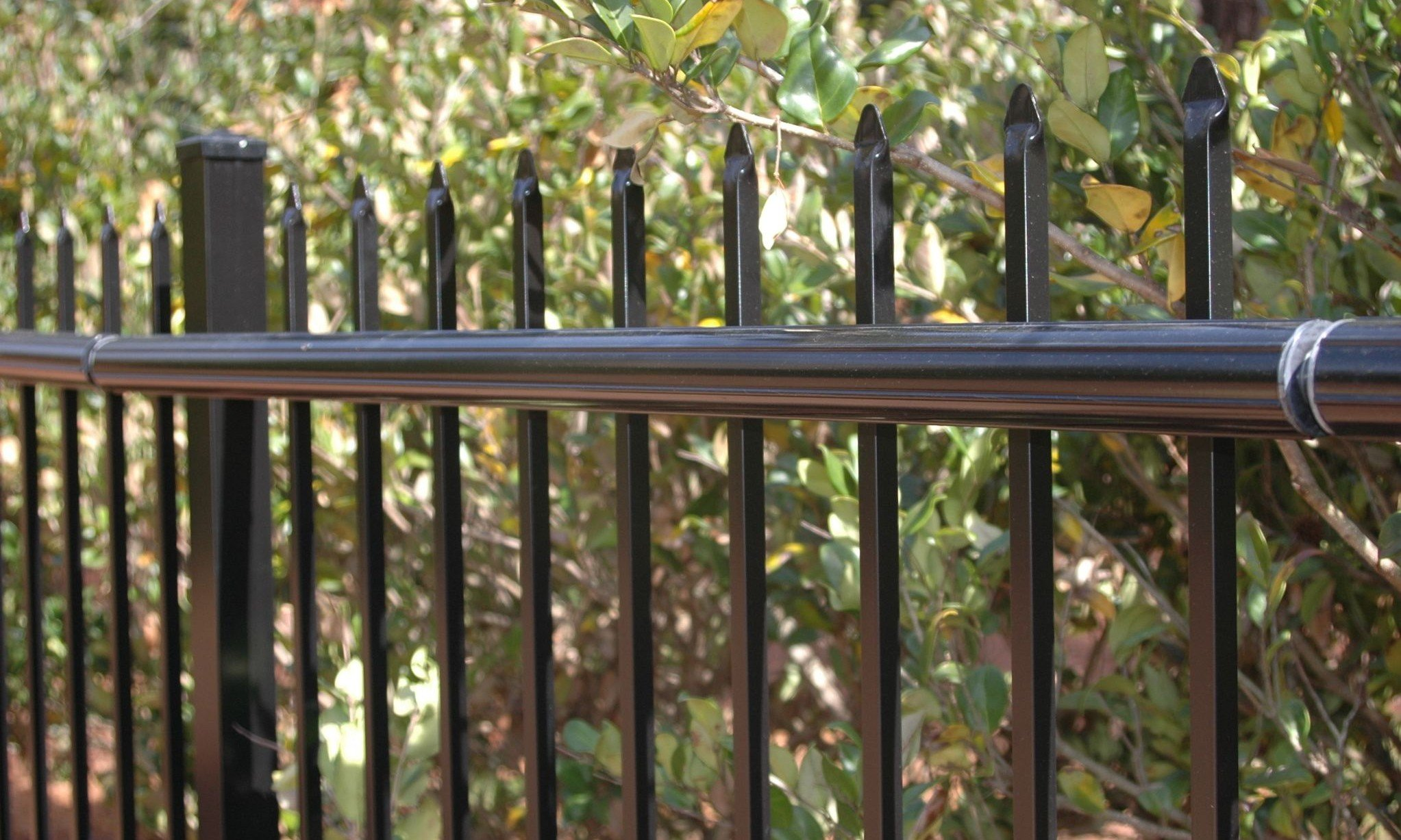 Wood Fence And Gate Designs