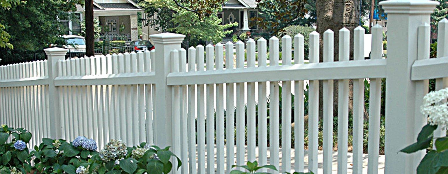 Custom Cedar Fence Amp Gate Designs Allied Fence